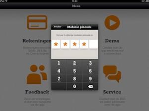 ing mobiel bankieren app ipad