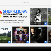 Interview Shuffler.fm: 'Er was nog geen goede app om muziek mee te ontdekken'