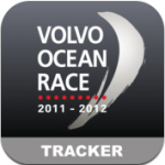 Volvo Ocean Race iPhone iPod touch iPad