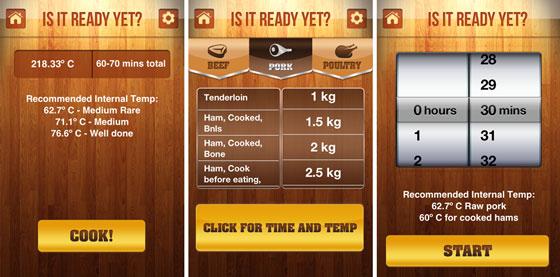 ready kookwekker