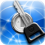 1Password for iPhone icoon