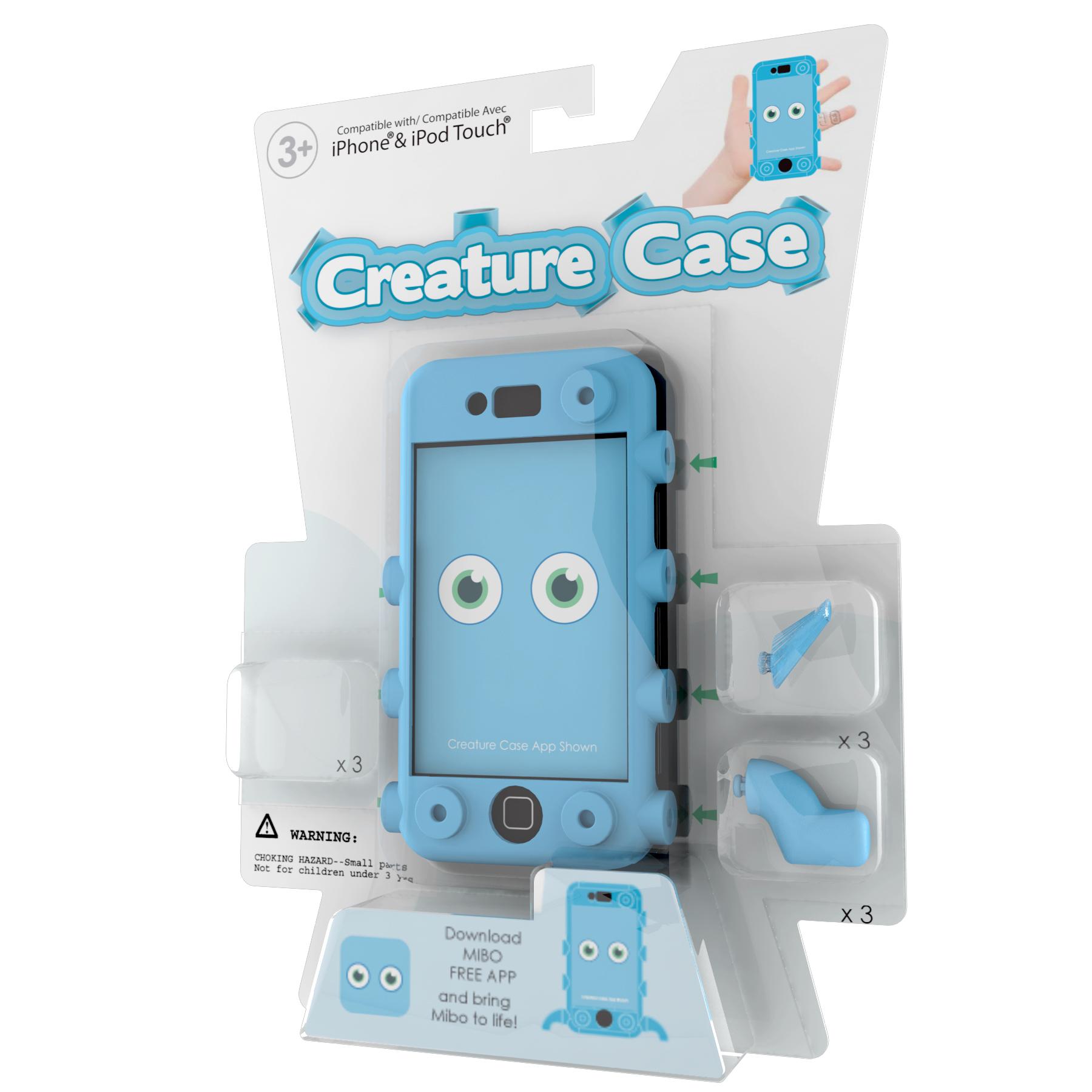 Creature Case