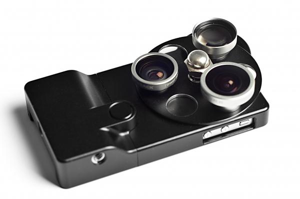 Photojojo iPhone Lens Dial