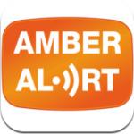 Amber Alert NL iPhone app