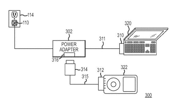 Patent universe lader Apple