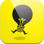 Concept Maker inspiratie-app op de iPhone