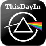 This Day in Pink Floyd iPhone iPod touch ipad