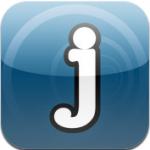 Jango Radio Mobile online artiestenradio luisteren op iPhone