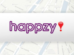Happzy iPhone iPod touch restaurants