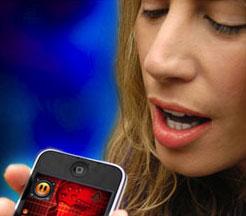 iphone-praten