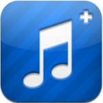 MusicPlus voor iPhone iPod touch lyrics songteksten en queue