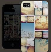 Casetagram iPhone hoes ontwerpen