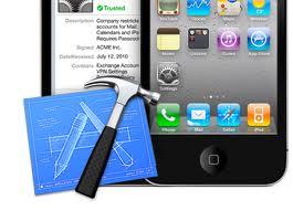 Apple Developer iPhone