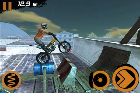 GU DI Trial Xtreme 2 iPhone iPod touch