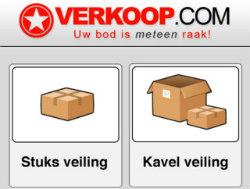 Verkoop.com iPhone restpartijen kopen header