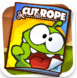 AW Cut the Rope Comic iPad
