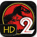 AW Jurassic Park the Game 2 iPad
