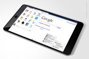 googletablet