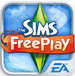 AW The Sims FreePlay iPhone iPod touch iPad