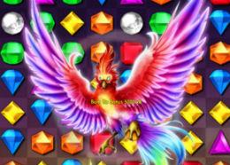 Bejeweled Blitz iPad
