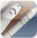 AW Ascent Commemorating Shuttle iPad