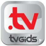TVGiDS.tv Pro iPad header televisiegids iPad