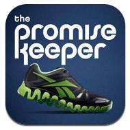 reebok the promise keeper