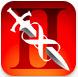 AW Infinity Blade II iPhone iPad