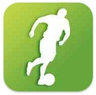 voetbalzone icoon