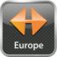 navigon europa icoon