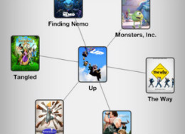 Discovr Movies iPhone iPod touch