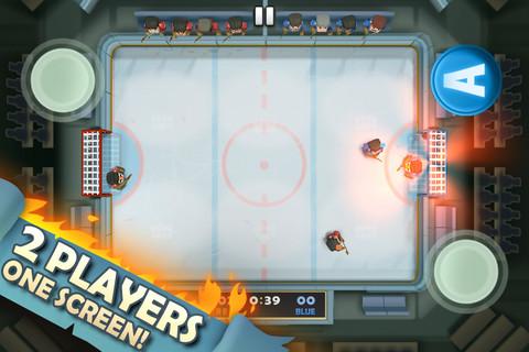 GU MA Ice Rage iPhone iPod touch