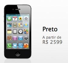 iphone brazilie