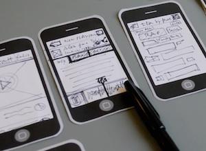 app ontwikkelen