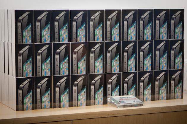 iphone dozen