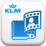 KLM Passport iPhone video's maken reizen
