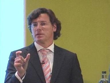 Marco Visser KPN