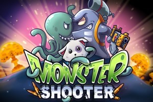 GU VR Monster Shooter header