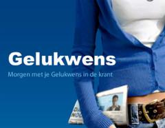 Dagblad van het Noorden Leeuwarder Courant Gelukwensen iPhone iPod touch