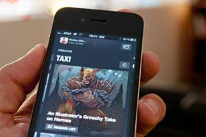 FLUD-iphone-app