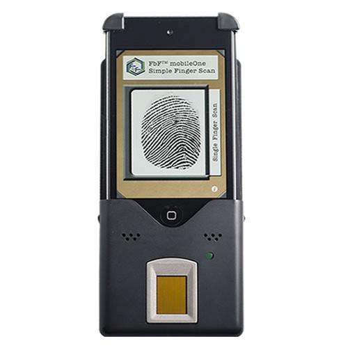 FBI iPhone Fulcrum