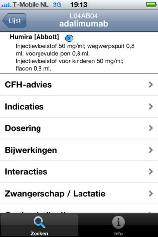 FK iPhone adalimumab pagina