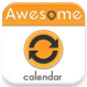 AW Awesome AW Calendar iPhone iPod touch iPad