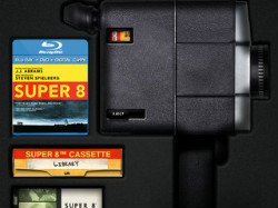 Super 8 video met effecten iPhone