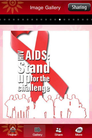 Wereld Aidsdag Aids Awareness Guide
