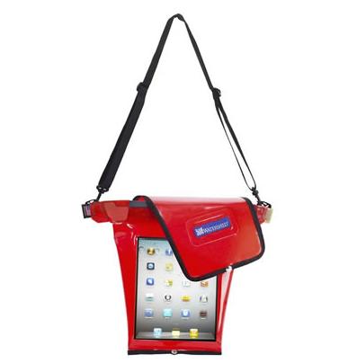 Grid Tablet Bag