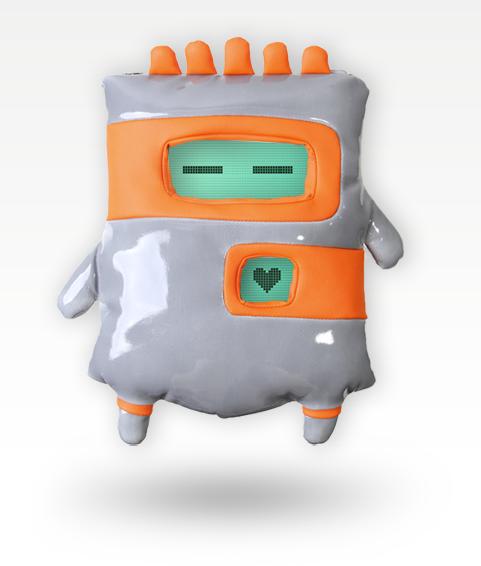 Robotto Totoya