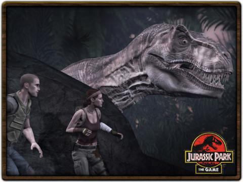 Jurassic Park The Game 3