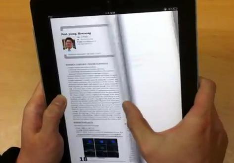 Concept e-books