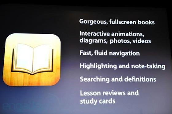 Samenvatting iBooks 2